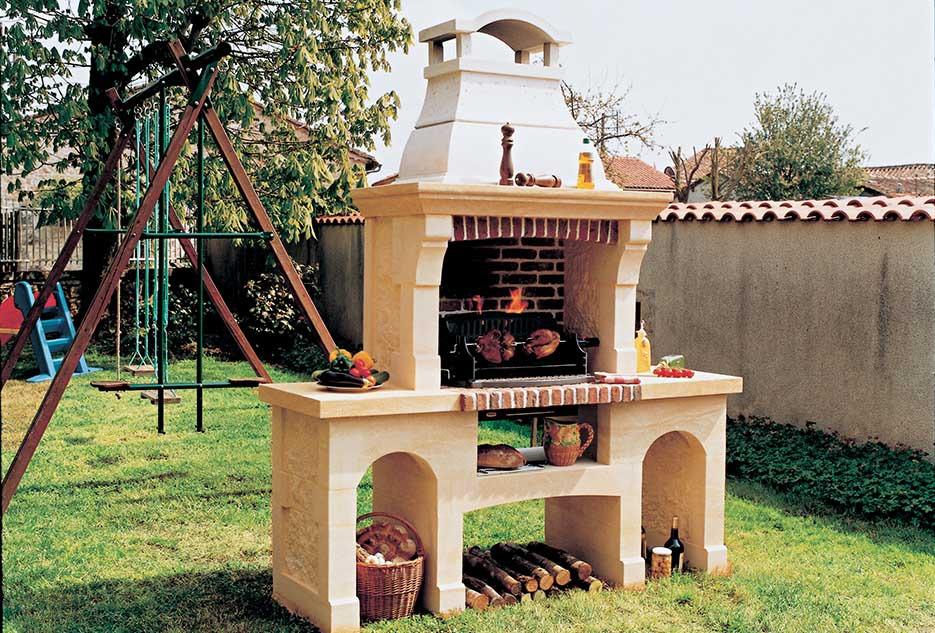 Barbecue Madiran