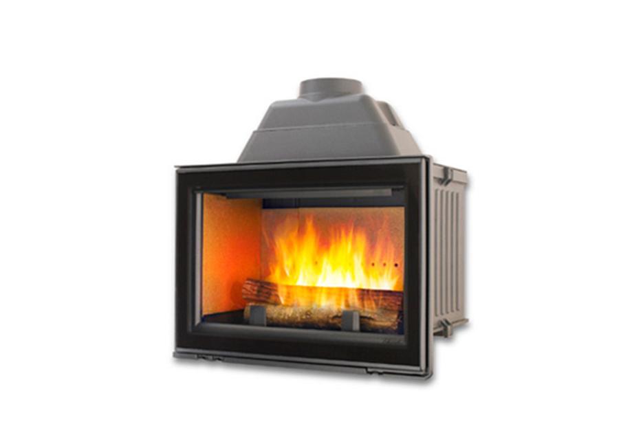 Focar HP800 L Dubla Combustie