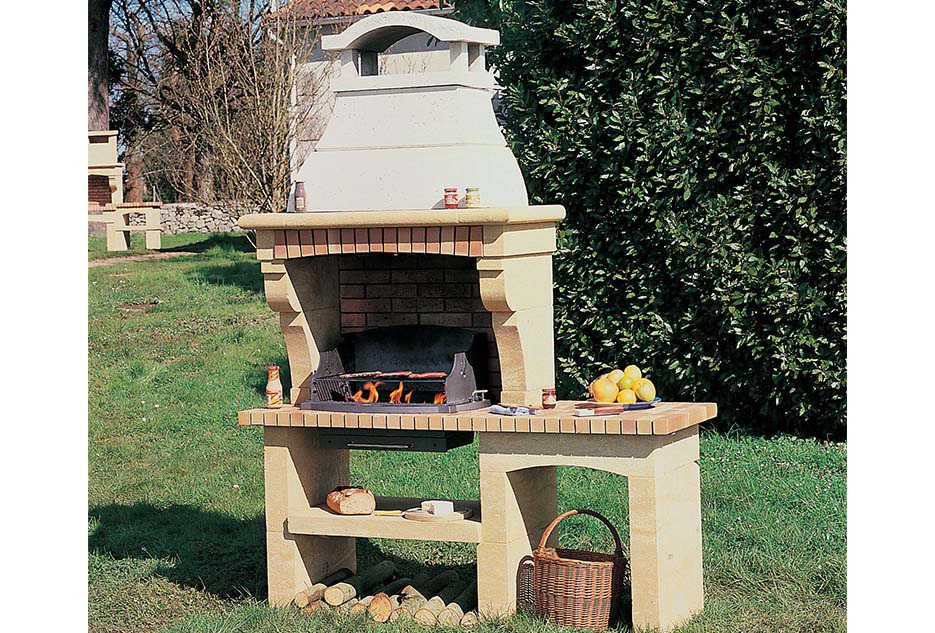 Barbecue Varois
