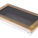 Standard 10x20 Gold Patinat