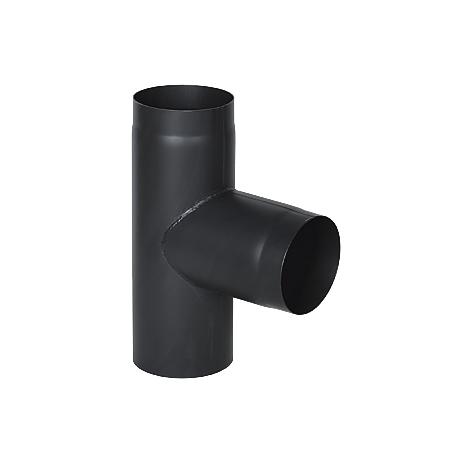 T Otel 90°/ 200mm